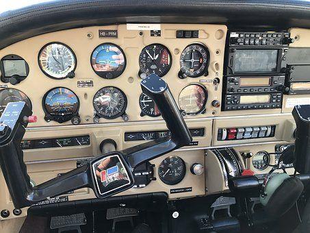 Légijármű-vezető képzés