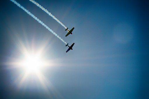 Magyar Honvédség kiképző repülőgépei füstgenerátor
