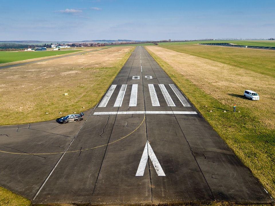 Kecskeméti repülőtér rendszer