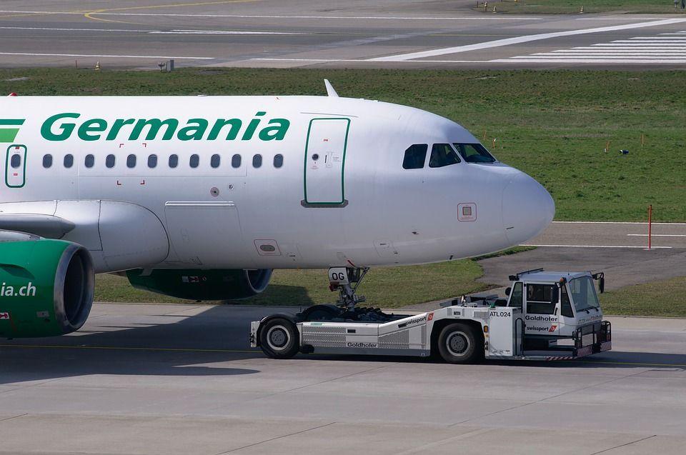 Kecskeméti repülőtér