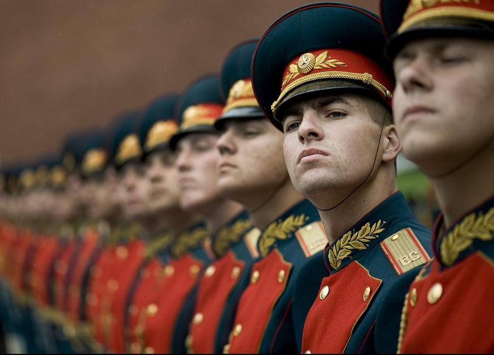 Katonai ranglista