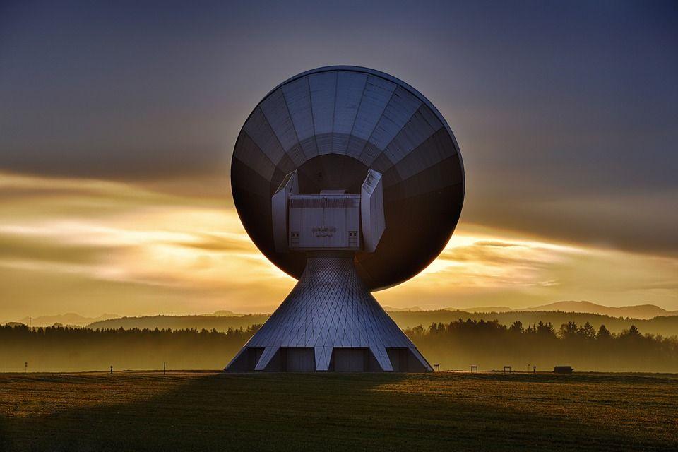 Osztrák kvantuminternet