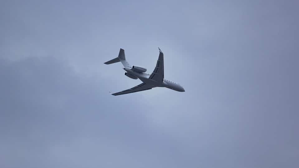 Felderítő repülőgép