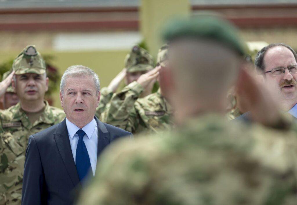 Honvédelmi Parancsnokság