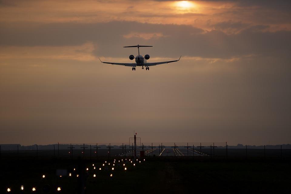 Repülőtéri rendszer