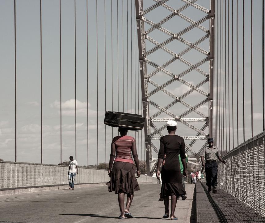 Zimbabwei