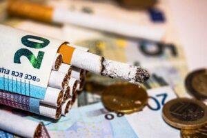 Cigarettacsempészés
