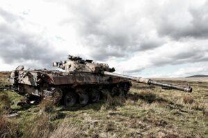 Katonai fejlesztések