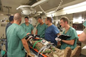 Role 2 kórház