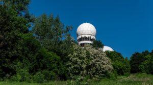 Radar javítási munkák