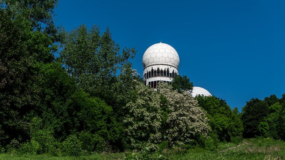 radar javítási