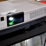 Videoprojektor beszerzése – EREDMÉNY