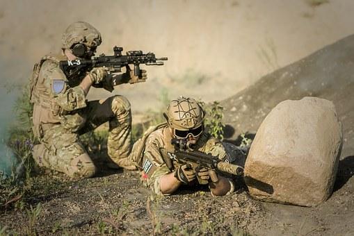 Honvédelmi szervezetek