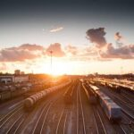 Vasúti szállítási szolgáltatások