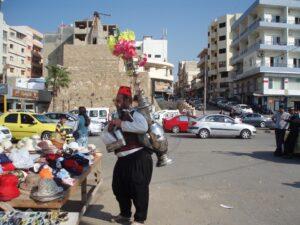 Szíriai