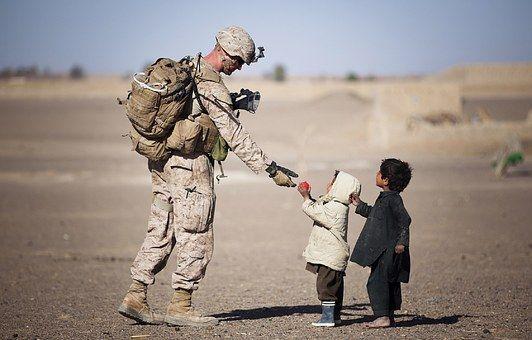 nemzetközi katonai