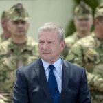 Dr. Benkő Tibor honvédelmi miniszter meghallgatása
