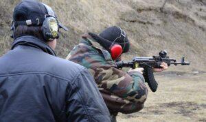 lőgyakorlatok