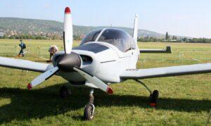 Magnus futárrepülőgépek
